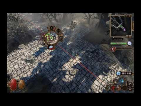 Deathtrap: Showcase of game mechanics |