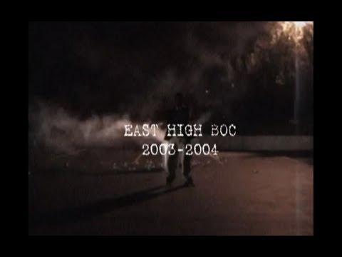 2003-2004 East High School: Board of Control