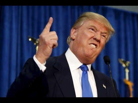 Top 10 DUMBEST Donald Trump Quotes