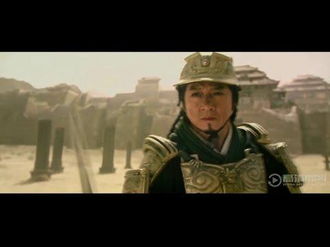 Dragon Blade full fight Jackie Chan vs John Cusack HD english subtitle