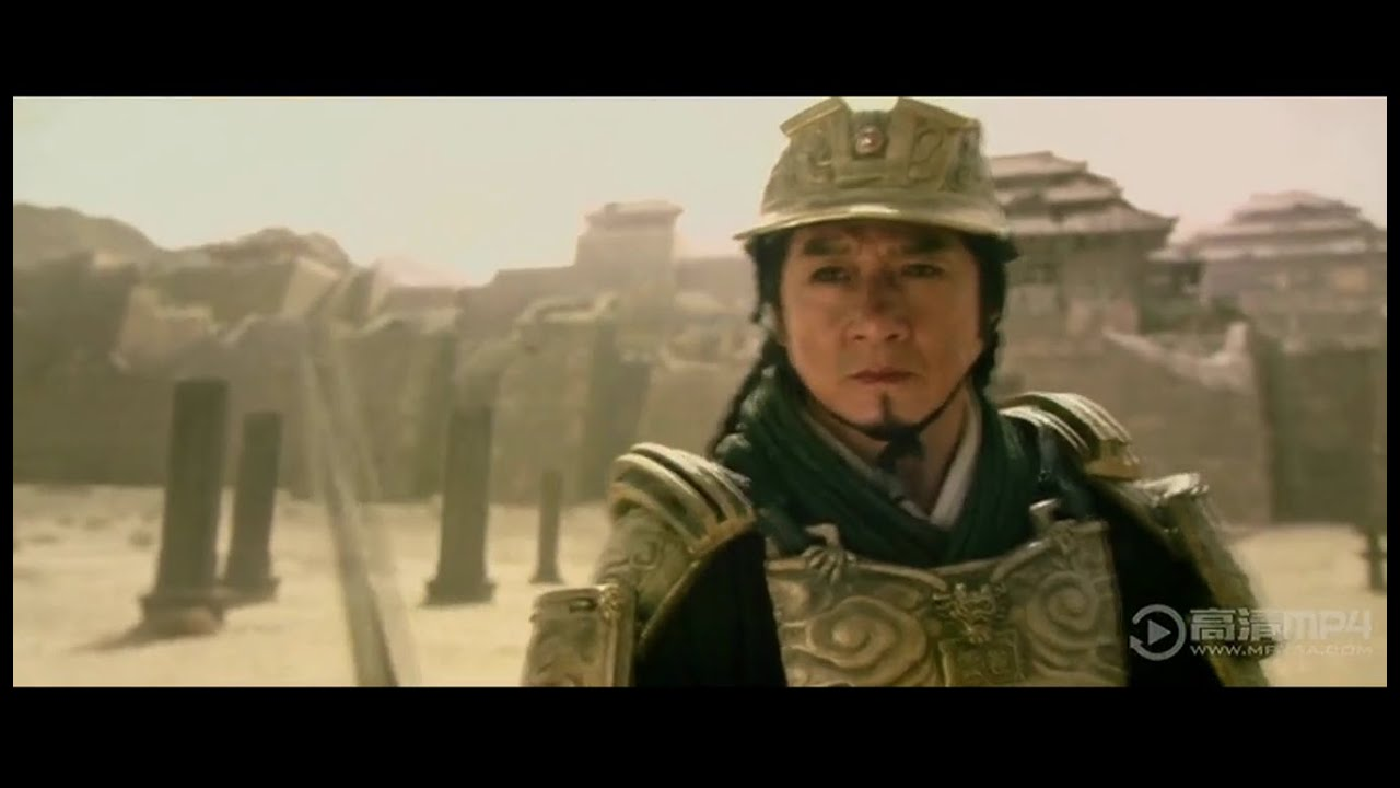 Download Dragon Blade full fight Jackie Chan vs John Cusack HD (english subtitle)