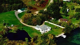 Luxury Lake Home For Sale - Alexandria Minnesota