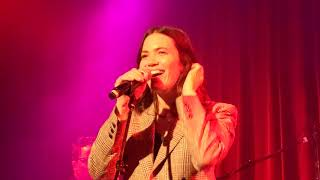Mandy Moore - Candy - live at the Bootleg Theater