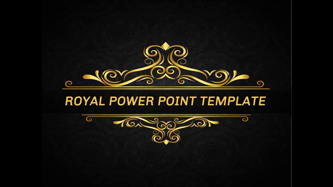 Church powerpoint template: royal family sermoncentral. Com.