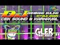 DJ GamBANG SULinG_VerSI Hore_Enak Buat Cek Sound & Karnaval 2021- Bongo Bar Bar