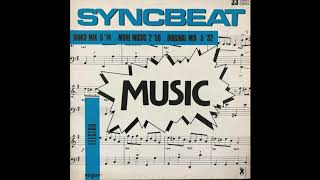 Syncbeat - Music (Dance Mix)