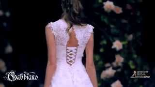 Свадебное платье Лоренза. Свадебный салон Gabbiano в Саранске.