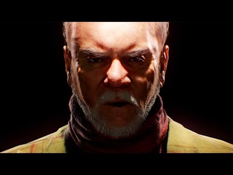 DR MONTY REVEAL TRAILER! - Black Ops 3 Zombies