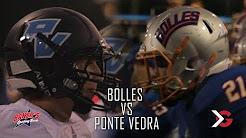 Bolles VS Ponte Vedra