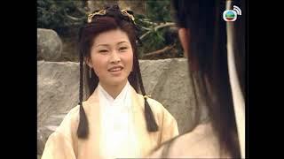Trương Vô Kỵ liên kết Chu Chỉ Nhược cứu Tạ Tốn