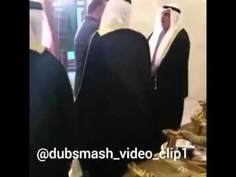 انگشت کردن عربها