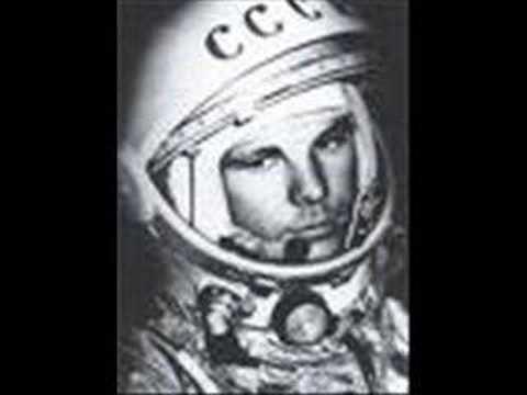 Claudio Baglioni - Gagarin