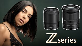 Nikon Z lenses - are they better than F Mount?