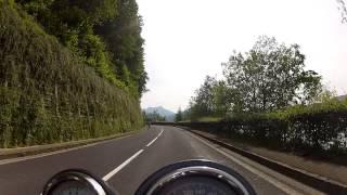 SV650 ride - Gopro [02]