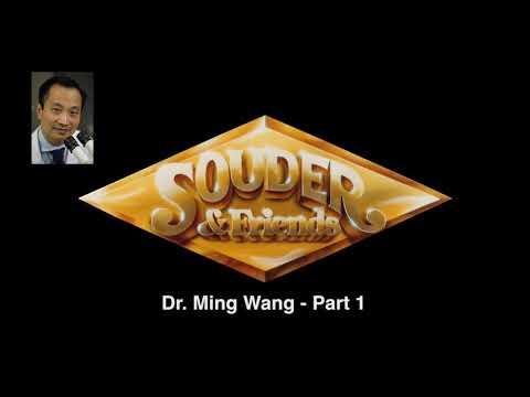 Living Through the China Cultural Revolution - Dr. Ming Wang, Part 1