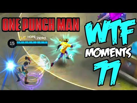 Mobile Legends WTF Moments 77