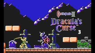 Castlevania III: The Curse is Broken (End)