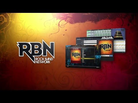 RBN Part 1 - How to Make a Playable Rock Band Song