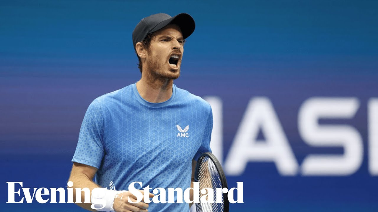US Open: Andy Murray says he 'lost respect' for Stefanos Tsitsipas ...