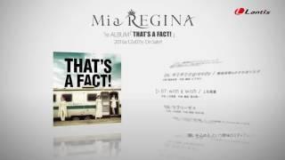 Mia REGINA - 無敵乙女化プログレス