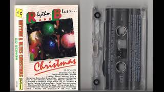 Rhythm and Blues Christmas Cassette Tape