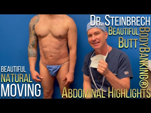 BodyBanking Abdominal Highlights and Gluteal Augmentation
