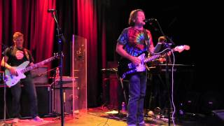 """Leaving Trunk"" - TOMMY CASTRO & the PAINKILLERS 10-30-14 FTC"