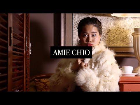 Meet Singapore's Actual Crazy Rich Asian Lady | Amie Chio