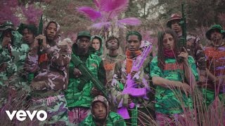 "A$AP Mob feat. Juicy J – ""Yamborghini High"""