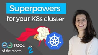 Build your Self-Service Kubernetes Platform with Virtual Clusters | DevOps Tool of the Month (2)