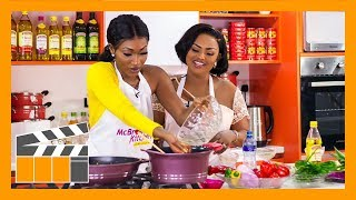 McBrown's Kitchen with Wendy Shay | SE07 EP04