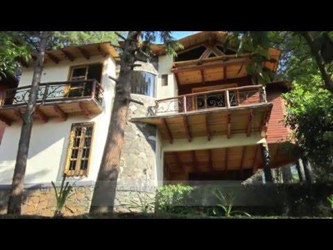 VENDIDA. Cabaña Nueva En Venta En Mazamitla