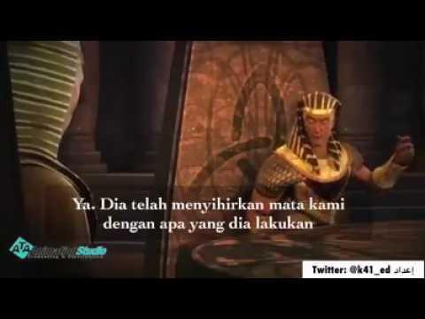 Kisah Nabi Musa A.S