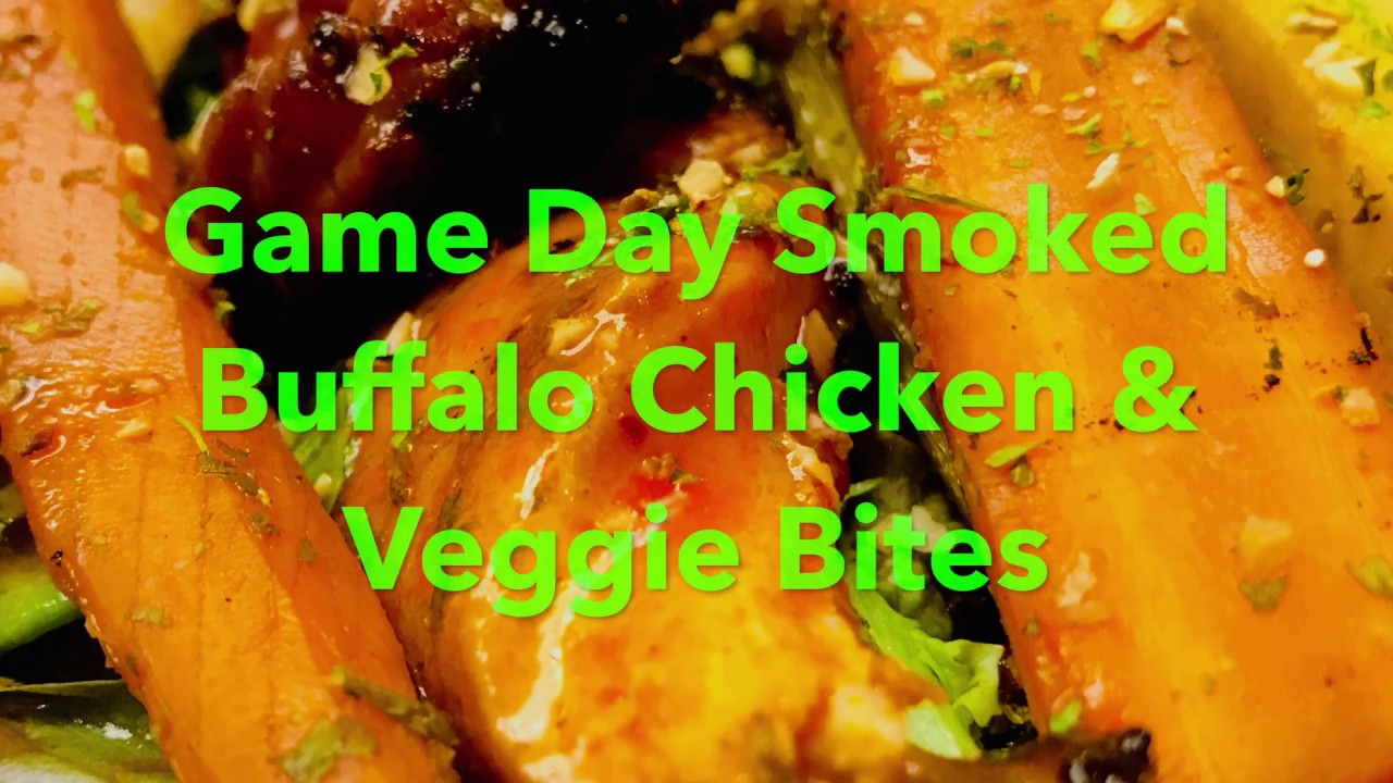 Game day smoked buffalo chicken and veggies recipe video short youtube game day smoked buffalo chicken and veggies recipe video short forumfinder Image collections