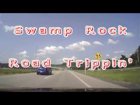 Swamp Rock Blues Compilation
