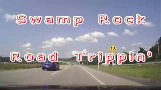 Swamp Rock Blues Compilation