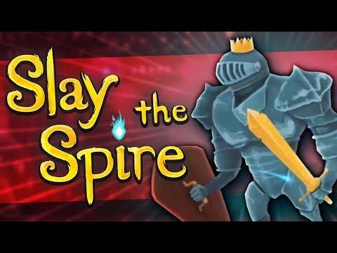 Slay the Spire - FACE SLAP