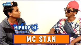 The Complete Interview with MC Stan