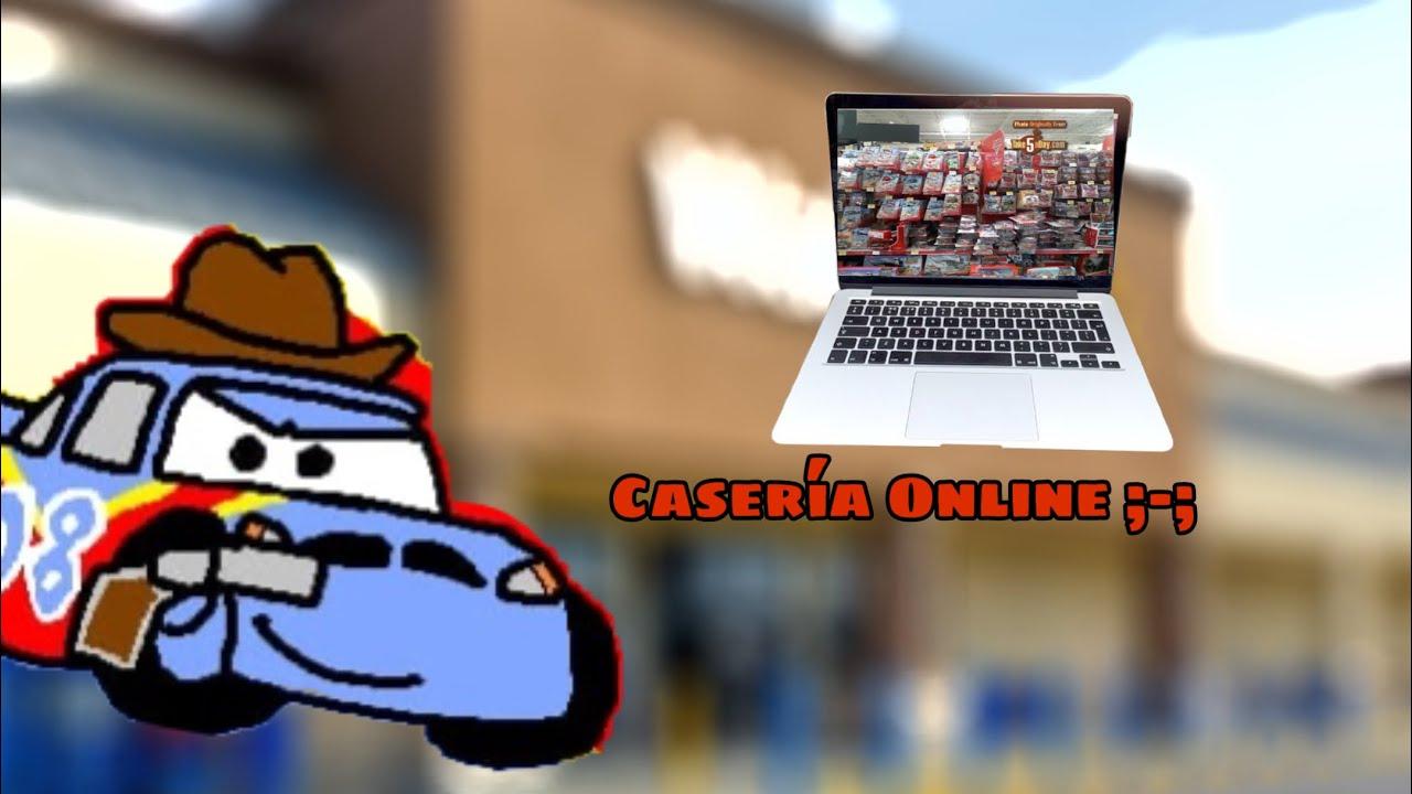 Casería Online