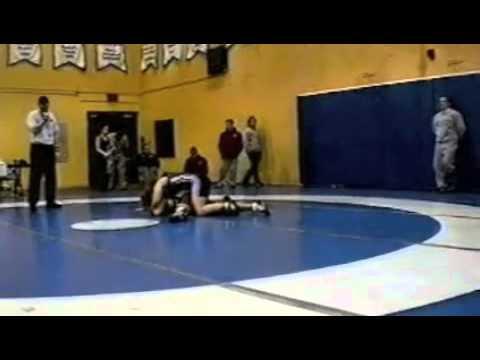 2004 Queens Open: 70 kg Steph Howorun vs. Jennifer Kryszak