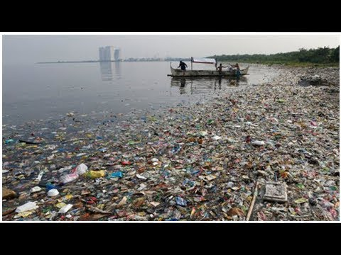 Sri Lanka joins alliance against marine pollution
