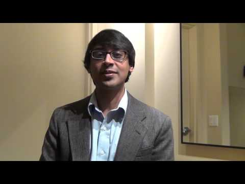 Beautiful Math - Manjul Bhargava