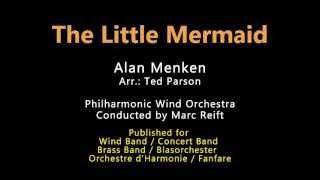 Marc Reift The Little Mermaid Alan Menken, Arr. Ted Parson.mp3