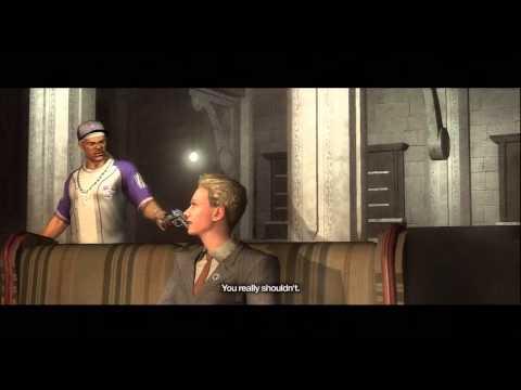 Random Video of Randomness #26: Saints Row 2 (Xbox 360)