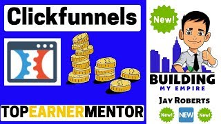 Clickfunnels   Top Earner Mentor