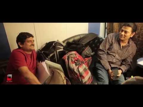 Antakshari: Making Video   Praktan   Nandita - Shiboprosad