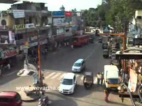 Anchal Trafic Youtube