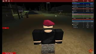 Assassinating the Marshal of the RM, TWICE | Roblox