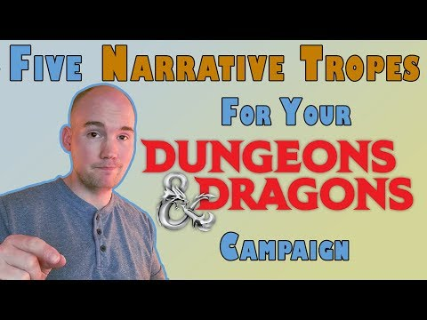 5 Story Ideas For Your D&D Campaign | Dungeon Master Tips