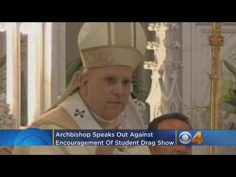 Archbishop Calls Out Regis University For Urging Staff To Support Drag